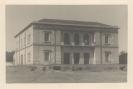 atual Câmara Municipal - antiga Junta Freguesia
