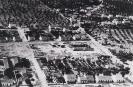 Vista Aérea Entroncamento - 1937
