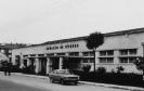 atual Museu Nacional Ferroviário - antigo Armazém de Viveres