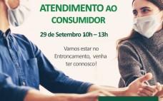 29 setembro | Atendimento ao consumidor | DECO