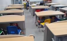 """ESER - Escola de Segurança e Educação Rodoviária participa no Exercício """"A Terra Treme"""""""