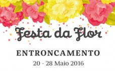Festa da Flor de 20 a 28 de maio | Programa