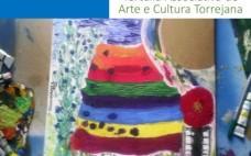 """Exposição Coletiva """"Momentos/Alegria das Cores"""" na Galeria Municipal"""