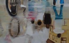"""""""Nós, os Artistas"""" Exposição Coletiva de Pintura na Galeria Municipal"""