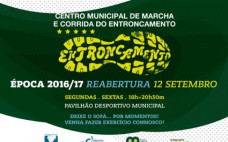 Abertura da Época 2016/2017 do Centro Municipal de Marcha e Corrida