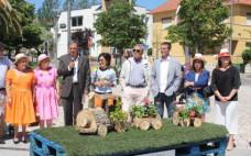 """""""Festa da Flor"""" trouxe a Primavera à Cidade"""