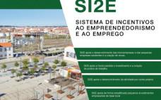 Sessão de Apresentação Pública: Sistema de Incentivos ao Empreendedorismo e ao Emprego