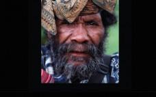 """""""Rostos de Timor"""" Exposição de Fotografia de António Cotrim"""