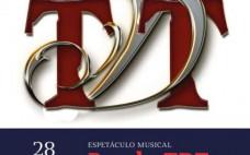 Entro.Culturas | Banda TDT atua na Praça Salgueiro Maia