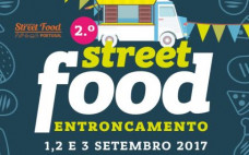 2ª Edição de Street Food Entroncamento