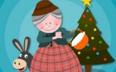 """""""A Loja dos Sonhos"""" . Espetáculo Infantil de Natal"""