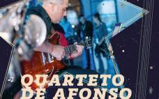 """""""Quarteto de Afonso Faria"""" 2º Ciclo de Jazz no Centro Cultural"""