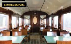 Entrada Gratuita no Museu Nacional Ferroviário no Dia do Aniversário do Concelho