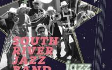 """""""South River Jazz Band"""" 24 de Novembro no Mercado Municipal"""