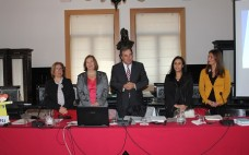 Entroncamento recebe Encontro Regional das CPCJ - Comissões de Proteção de Crianças e Jovens do distrito de Santarém