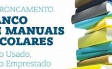 Banco de Manuais Escolares | Ano Letivo 2016/2017