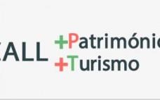 """Candidaturas Abertas: Programa """"+ Património + Turismo"""""""