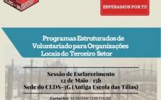 CLDS-3G Entroncamento promove Sessão de Esclarecimento