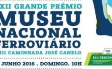 CP oferece desconto aos participantes no Grande Prémio de Atletismo Museu Nacional Ferroviário e na 3ª Caminhada José Canelo