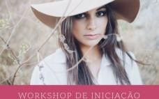 Workshop de Iniciação à Maquilhagem