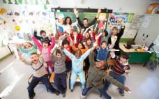 """Projeto """"Heróis da Fruta"""" quer chegar a todas as escolas do concelho"""
