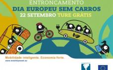 Dia Europeu sem carros no Entroncamento