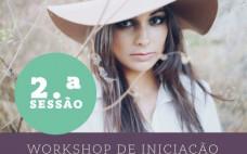 2ª Sessão – Workshop de Iniciação à Maquilhagem