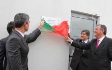 EPAL inaugura Estação de Tratamento de Águas Residuais do Entroncamento