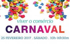 Viver o Comércio - Especial Carnaval