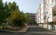 Requalificação de Espaços Verdes - Largo da Fraternidade, Rua José Afonso e Rua Cidade Penafiel
