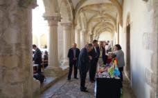 Entroncamento esteve no Convento de Cristo com uma mostra da sua oferta turística, cultural, comercial e empresarial
