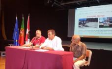 Apresentação Pública - XXIII Grande Prémio Museu Nacional Ferroviário e IV Caminhada José Canelo