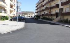 Conservação da Rede Viária - Rua José Saramago, Rua José Afonso, Rua Leonardo Da Vinci e Rua Duque de Saldanha