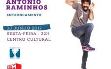 """António Raminhos apresenta """"As Marias"""" no Centro Cultural do Entroncamento"""