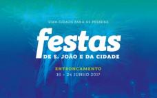 Festa de São João e da Cidade decorrem de 16 a 24 de junho
