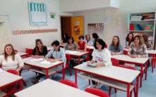 Município promoveu Ações de Formação nas Escolas