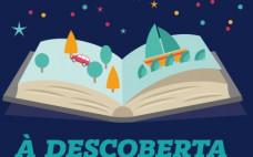 """""""À Descoberta dos Livros"""" no Posto de Turismo"""