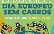 TURE gratuito no Dia Europeu sem Carros