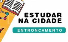 """Entrega de vales do programa """"Estudar na Cidade"""""""