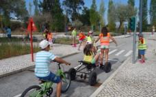 Trezentas crianças participaram nas Férias Municipais de Verão