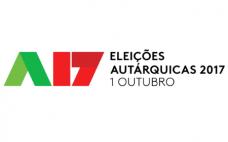 Autárquicas 2017 - Saiba onde votar