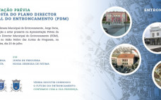 Apresentação Prévia da Proposta do Plano Diretor Municipal do Entroncamento