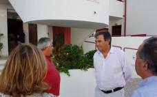 Conclusão da Empreitada de Requalificação do Bairro Municipal da Rua General Humberto Delgado