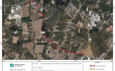 Acordo de gestão do projeto de ligação da área de acolhimento empresarial do Entroncamento e Riachos à A23