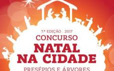 """Inscrições . 7ª Edição do Concurso """"Natal na Cidade"""""""