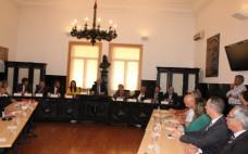 Tomada de Posse dos Eleitos para a Câmara Municipal e Assembleia Municipal para o Quadriénio 2017-2021