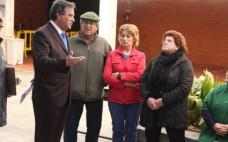 Presidente da Câmara Municipal reúne com Comerciantes do Mercado Diário
