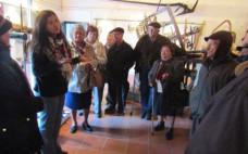 Idosos do Centro de Convívio comemoraram o Dia dos Afetos