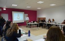 Centro Empresarial do Entroncamento acolheu Encontro de Mulheres Empreendedoras