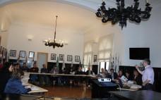14.3.2018 | 1ª Reunião Plenária | Revisão Plano Diretor Municipal